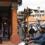 バリ島で一番の布屋街
