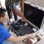 バリ島で防犯カメラを買う
