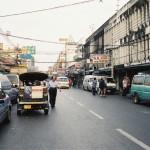 1999-2000 初めての海外旅行(タイ・バンコク)