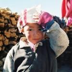 1999-2000 初めての海外旅行(ネパール・カトマンズ→ランタン渓谷トレッキング)