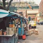 1999-2000 初めての海外旅行(インド・コルカタ)