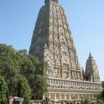 1999-2000 初めての海外旅行(インド・ブッダガヤ)