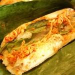 デンパサールでNasi Bakarを食べる【DAPOER PEMUDA】