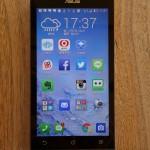 海外(バリ島)で携帯電話(スマートフォン ASUS Zenfone5)を購入する