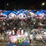ウブドから一番近いナイトマーケット『pasar sindu ubud』