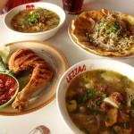 インドネシア飯が熱い