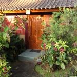 バリの庭や建築の備考録