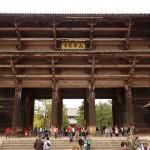 埼玉から奈良へ【2015秋の日本出張】