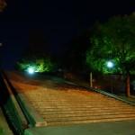 夜の奈良町を歩く【2015年秋の日本出張】
